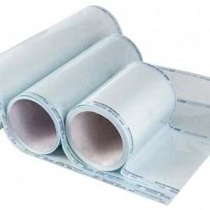 Papel Grau Cirúrgico - Tubular Packplus - 50x100
