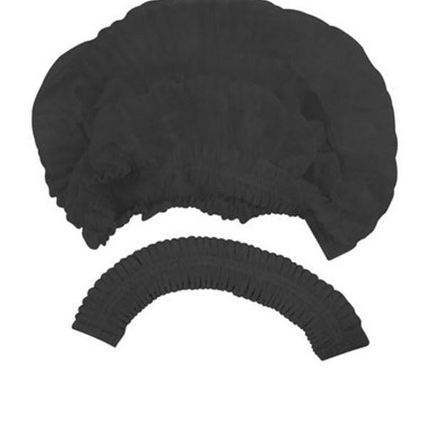 Touca TNT Sanfonada Black